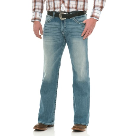 Ariat M7 Wyatt Boot Cut Jeans - Low Rise (For Men)