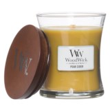 WoodWick Pear Cider Hourglass Candle - Medium