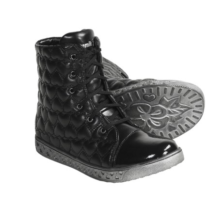 Kamik Casey Boots - Weatherproof (For Girls)