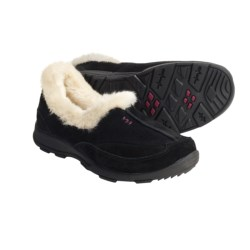 Kamik Dublin Shoes - Waterproof, Faux-Shearling (For Women)