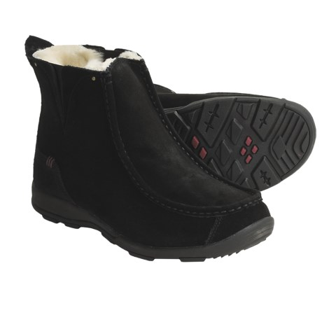 Kamik Kingston Boots - Waterproof, Insulated (For Women)