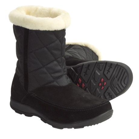 Kamik Moncton Winter Boots - Waterproof, Insulated (For Women)