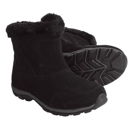 Kamik Montreal Winter Boots - Waterproof, Insulated (For Women)