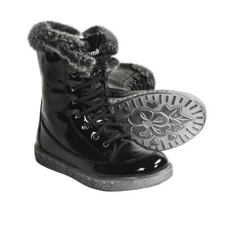 Kamik Raven Boots (For Kids and Youth)