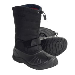 Kamik St. Moritz Winter Boots - Waterproof, Insulated, Removable Liner (For Women)