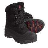 Kamik Sutton Winter Pac Boots - Waterproof, Insulated (For Women)