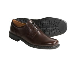 ECCO Arlanda Oxford Shoes - Leather, Plain Toe (For Men)