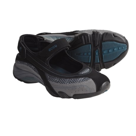 ECCO Travelite Sporty Shoes - Mary Janes (For Women)