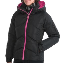 Skea Stephanie Down Parka (For Women)