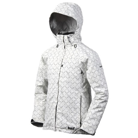 Marker Cosmo Gore-Tex® Jacket - Waterproof, Insulated (For Women)