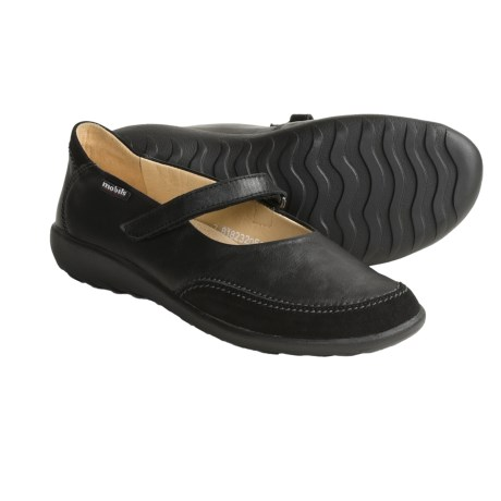 Mephisto Nicolina Walking Shoes - Mary Janes (For Women)