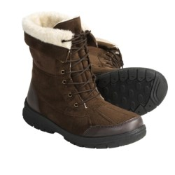 Itasca Grand Falls Winter Boots - Insulated (For Women)