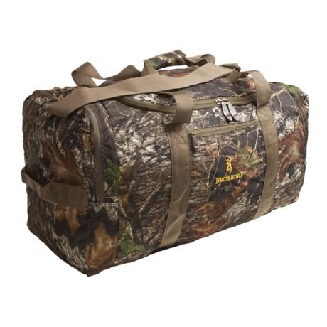 "Browning Poplar Springs Duffel Bag - 30"""
