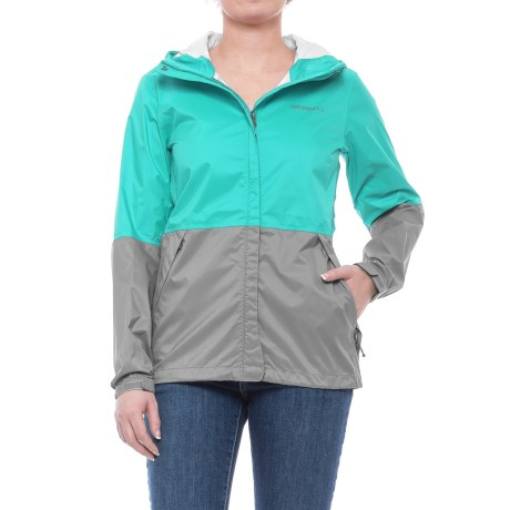Merrell Fallon Rain Shell Jacket - Waterproof (For Women)