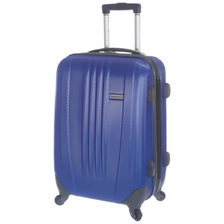 "Traveler's Choice 29"" Toronto Spinner Suitcase - Hardside, Expandable"