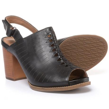 Clarks Briatta Key Sandals - Leather (For Women)