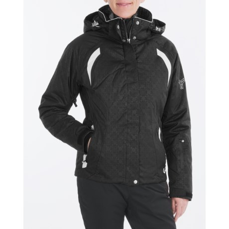 Fera Virgo Ski Jacket -  Waterproof, Insulated (For Women)