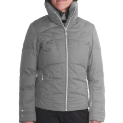 Fera Jackie Down Ski Jacket - 550 Fill Power (For Women)