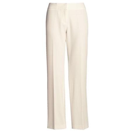 Atelier Luxe Dress Pants (For Women)
