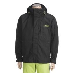 Ziener Tenri 3-in-1 Ski Jacket - Waterproof,  (For Men)
