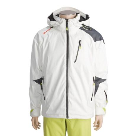 Ziener Tabarez Ski Jacket - Waterproof, Insulated (For Men)