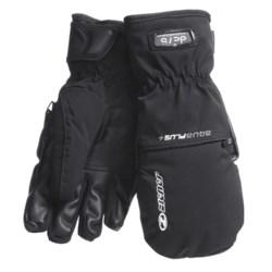 Ziener Gamma Aquashield Gloves - Duo Component System (For Men)