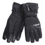 Ziener Gigolo Gore-Tex® Gloves - Waterproof, Insulated (For Men)