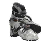 Crispi Diablo LS Dynamic AT Ski Boots (For Women)