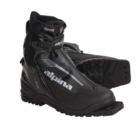 Alpina BC 2175 Backcountry Touring Ski Boots - 3-Pin (For Men and Women)