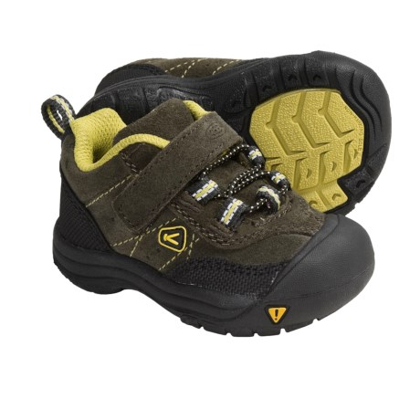 Keen Truckee Shoes - Suede (For Infants)