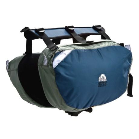 Granite Gear Ruff Rider Dog Pack - Medium