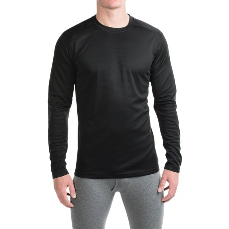 Terramar Helix T-Shirt - UPF 25+, Long Sleeve (For Men)