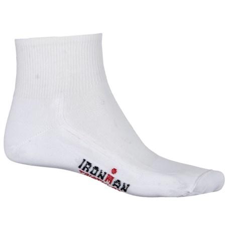 Wigwam IRONMAN® Triathlete Pro Socks - Ankle (For Men and Women)