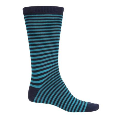 Wigwam Midtown Socks - Crew (For Men and Women)