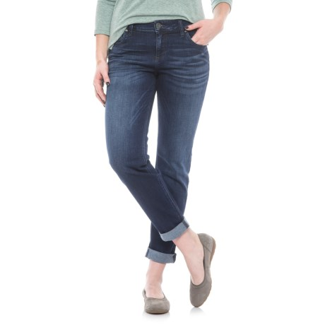 KUT from the Kloth Catherine Slouchy Boyfriend Jeans (For Women)