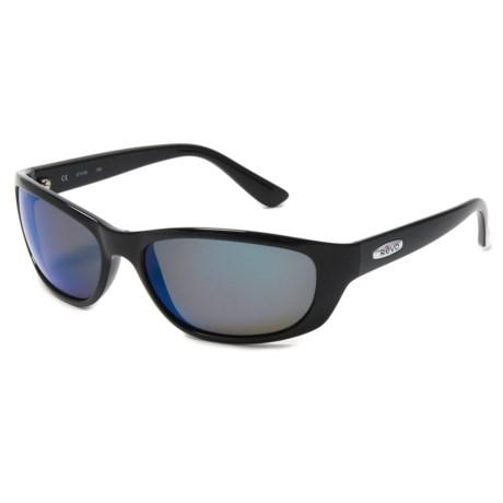 Revo Grand Wrap Sunglasses - Polarized