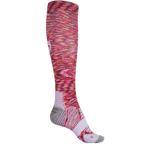 Skins Active Compression Socks - Over the Calf (For Women)