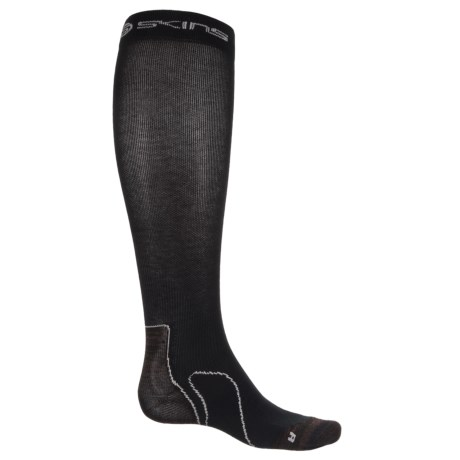 Skins Recovery Compression Socks - Over the Calf (For Men)