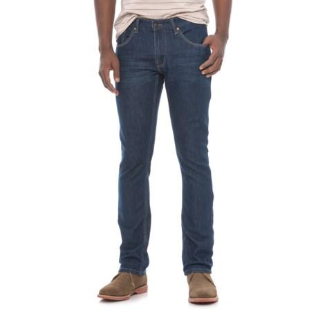 Michael Brandon Slim Flex-Fit Jeans - Straight Leg (For Men)