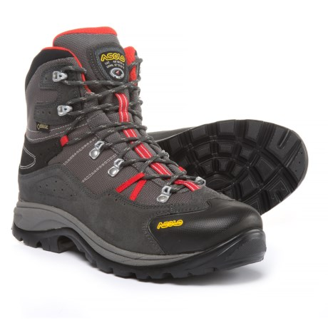 Asolo Jester GV Gore-Tex® Hiking Boots - Waterproof (For Men)