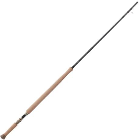 Okuma Fishing Tackle Guide Select Spey Rod - 4-Piece