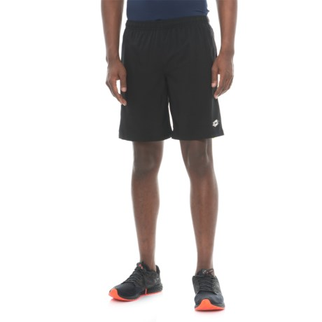 Lotto Soccer Shorts - Built-In Liner Shorts (For Men)