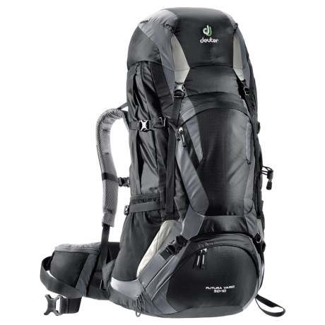 Deuter Futura Vario 50+10 Backpack - Internal Frame