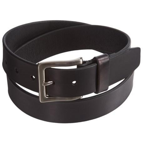 American Endurance Heritage Leather Belt (For Men)