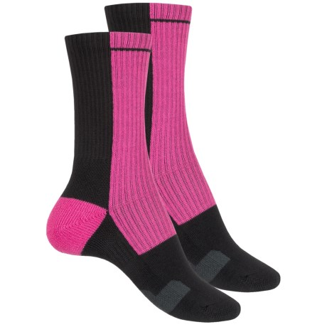 Sof Sole Team Select Socks - 2-Pack, Crew (For Little and Big Kids)