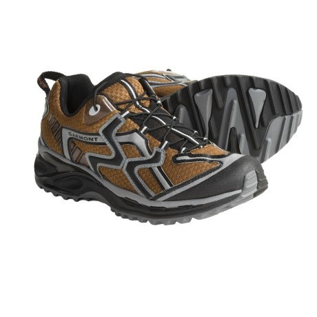 Garmont Adventure Trail Running Shoes (For Women)