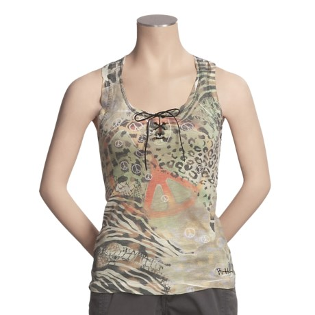 Buffalo Idowu Tank Top (For Women)