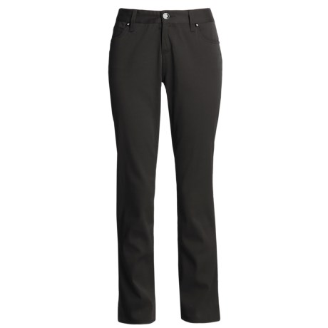 Buffalo Lara Pants - Stretch Twill, Tapered Leg (For Women)