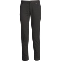Buffalo Abeen Pants - Tapered Leg, Cotton Knit (For Women)