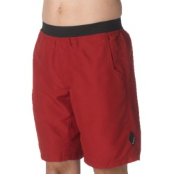 prAna Mojo Shorts (For Men)